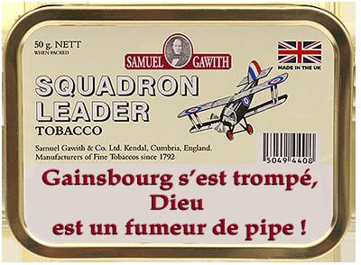Ta bouffarde tu honore à la Sainte Éléonore Squadr17