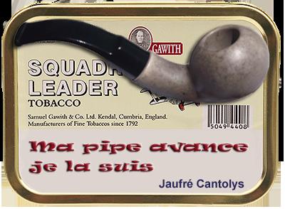 Pétunage du 24 Squadr23