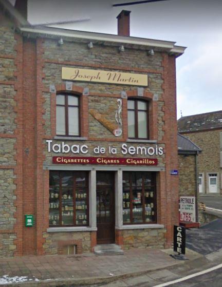 Bouillon, la vallée de la Semois et ses tabacs - Page 2 Tabac_10