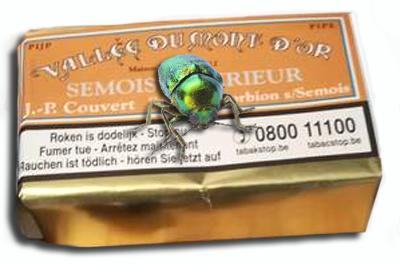 Pipa entomologica Valdu-12