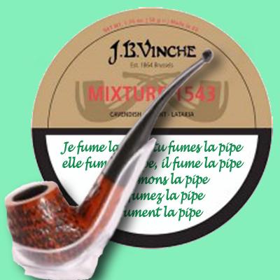 À la Saint Romuald, j'allume ma bouffarde ! Vb-mix10