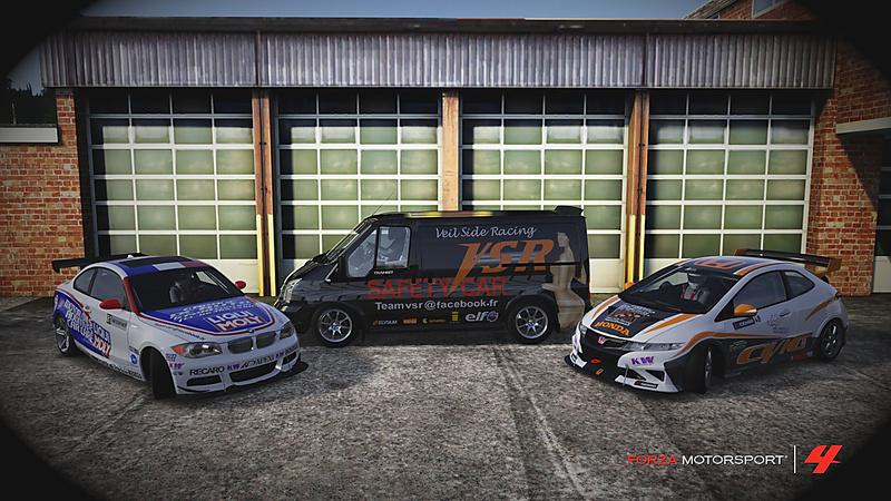 Veilside Racing