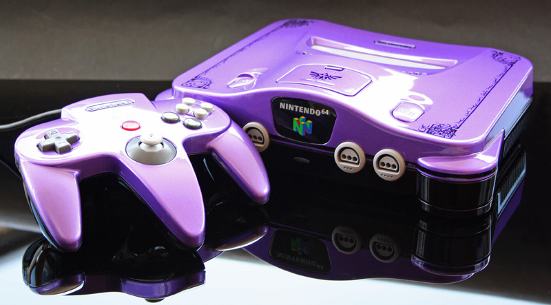 Majora's Mask N64 Console 1-34_z10