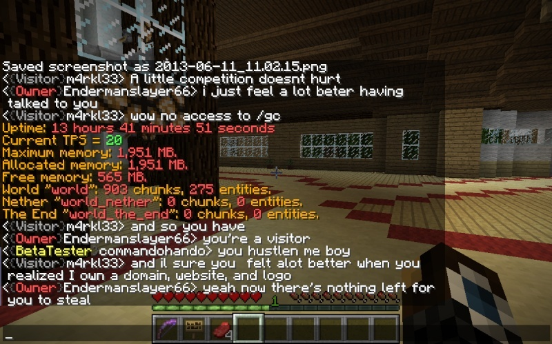 "My conversation with Cheezygamer16 and the ""real"" Econicraft IP 2013-019"