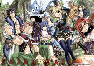 Fairy Tail Saison 1 Fairy_10
