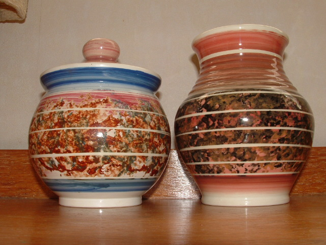 Looking for Hand potted Salisbury - Royal Oak Potteries info. Crown_11