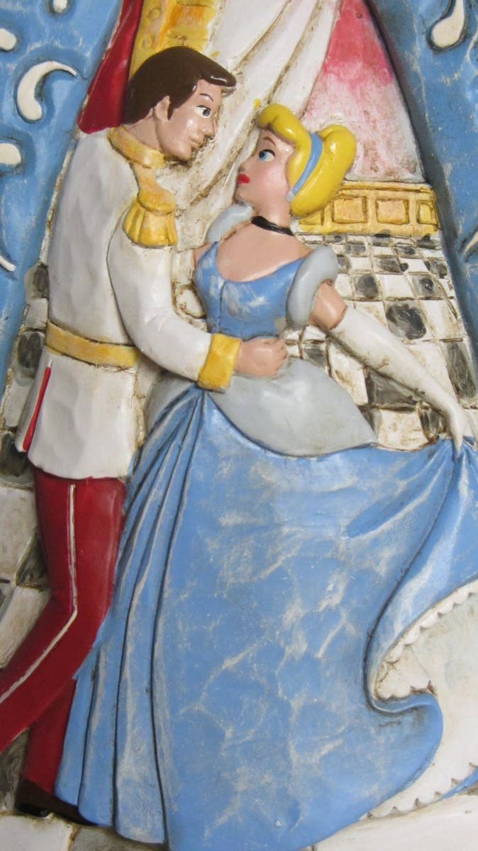 Disney Traditions by Jim Shore - Enesco (depuis 2006) - Page 21 Img_1012