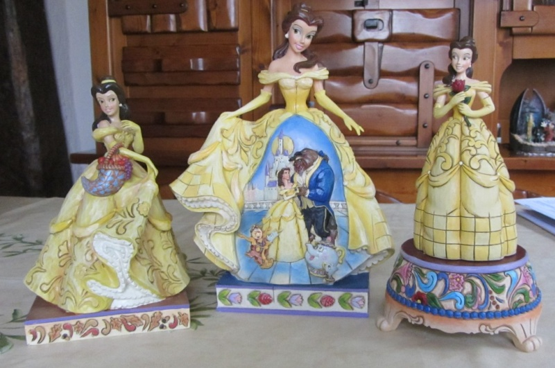 Disney Traditions by Jim Shore - Enesco (depuis 2006) - Page 21 Img_1014