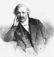 Louis Jacques Mandé Daguerre Talach10