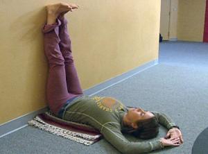 Stress et anxiété vaincue? Yoga-l10