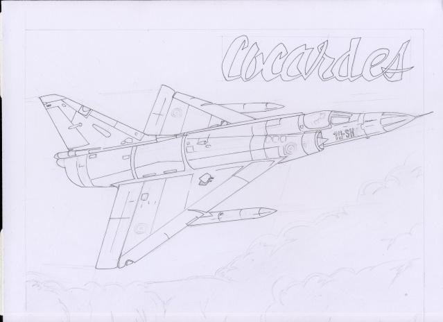 Combat dans les airs Mirage10