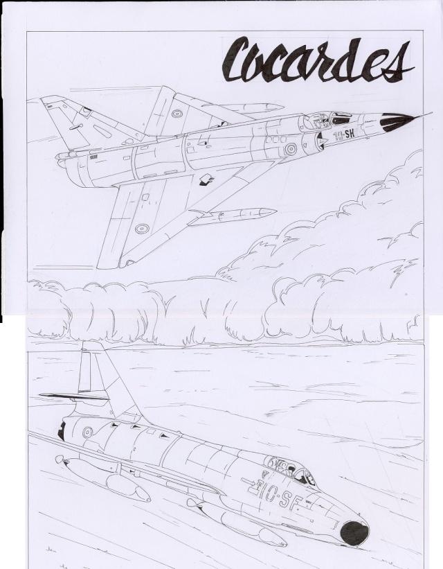 Combat dans les airs Mirage11