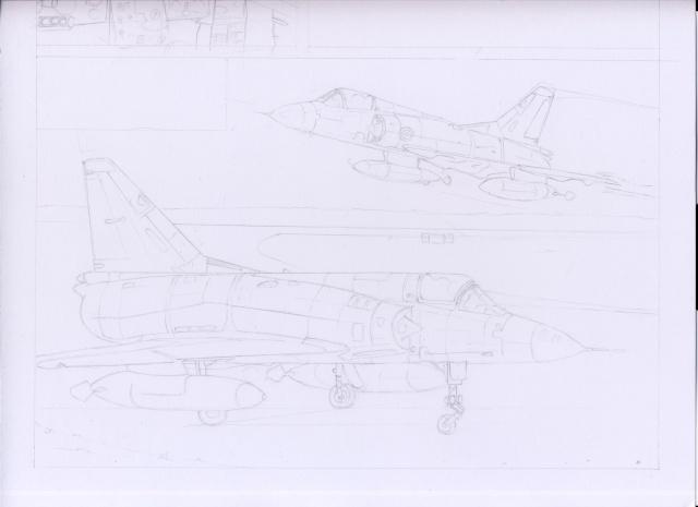 Combat dans les airs Mirage12