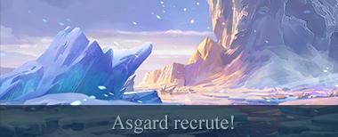 Saint Seiya Incarnation Asgard11