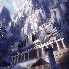 Saint Seiya Incarnation Maison10