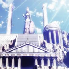 Saint Seiya Incarnation Palais12