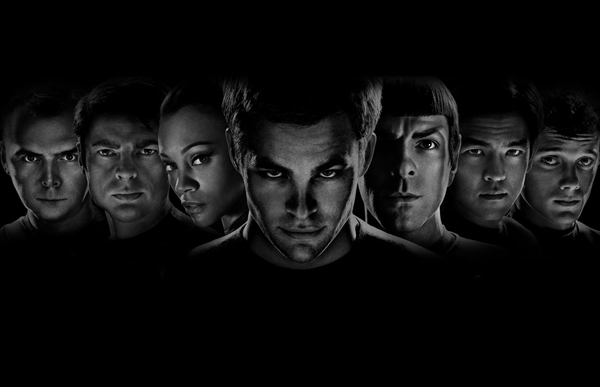 STAR TREK FOR THIS GENERATION: LET'S BOLDLY GO THERE Star-t10