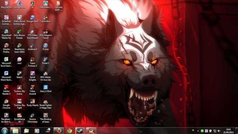 """The """"Screencap you desktop!"""" topic - Page 9 Stalkm11"""