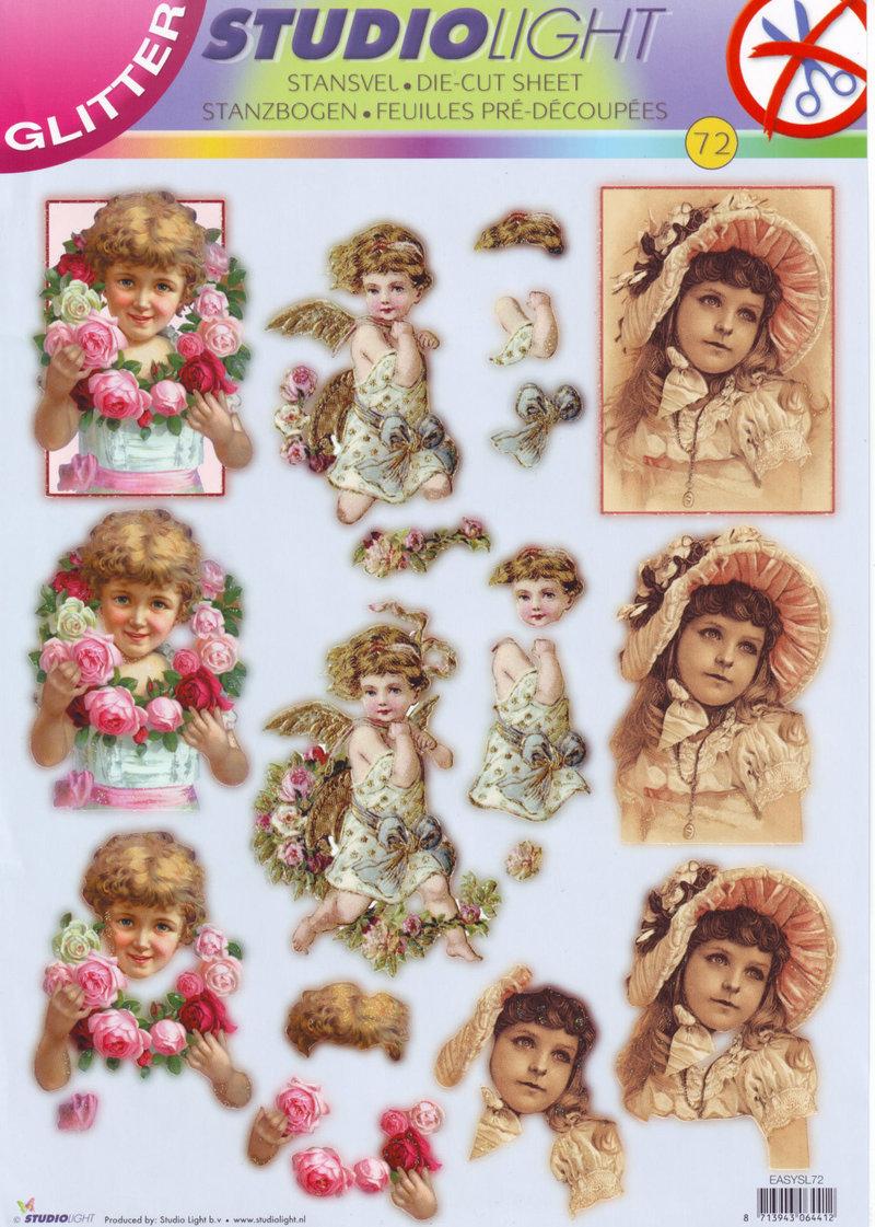 Les cadeaux du dimanche d'Isa - Page 2 Image510