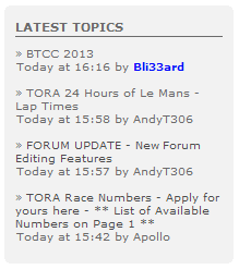 New Members Forum Guide Forumg16