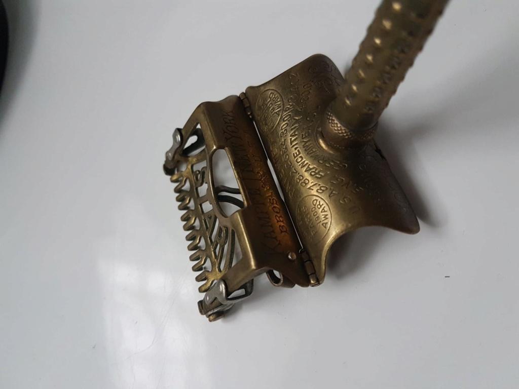 """La """"star"""" des rasoirs US, de fabrication assez ancienne  46659710"""