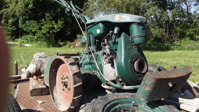 agria - agria 2400 Dscf2612
