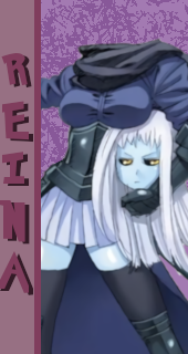 Reina Makoto
