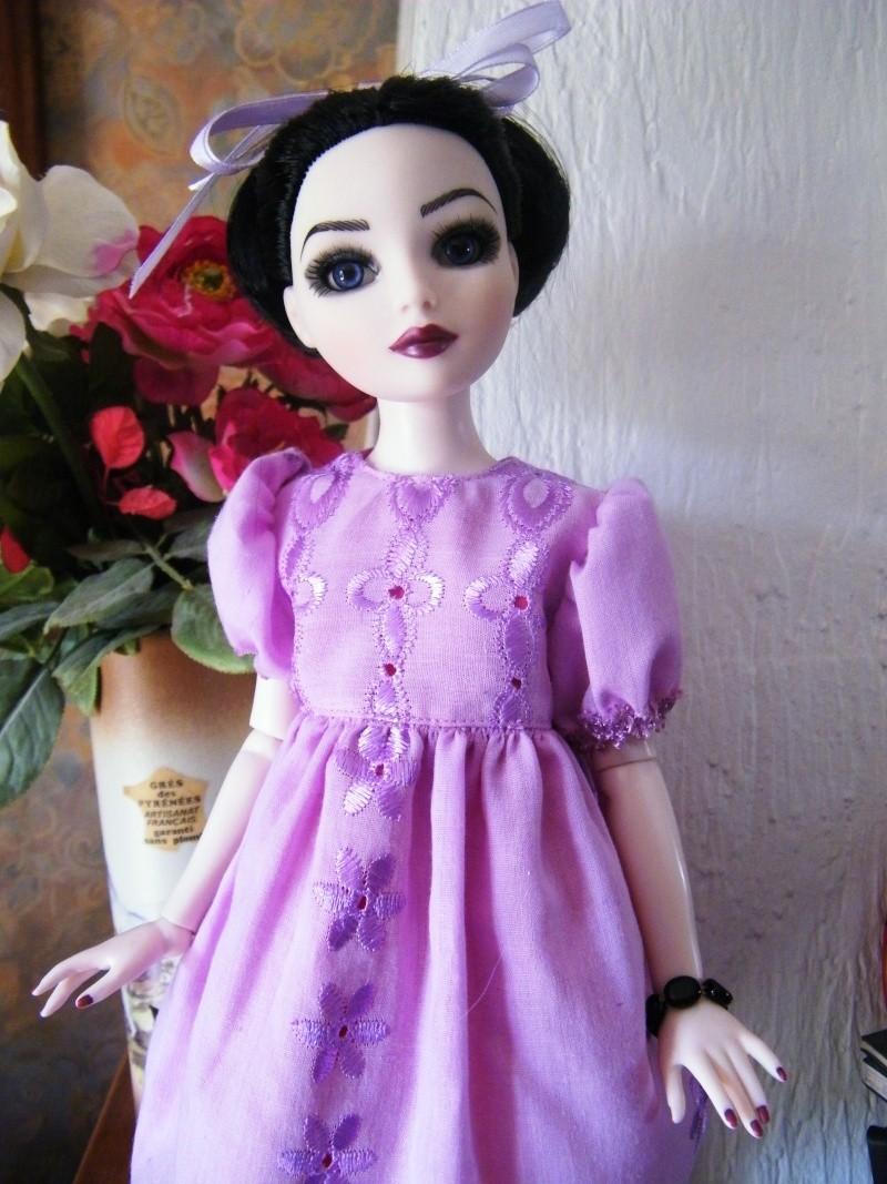 Mes poupées Ellowyne Wilde. De nouvelles photos postées régulièrement. - Page 2 My_ell16