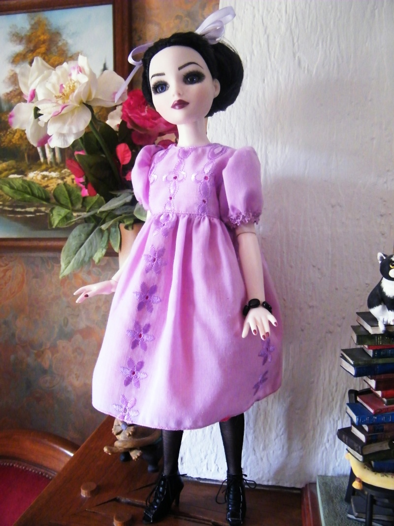 Mes poupées Ellowyne Wilde. De nouvelles photos postées régulièrement. - Page 2 My_ell17