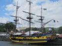 Armada de la liberté - du 6 au 16 juin 2013 -Rouen 03111