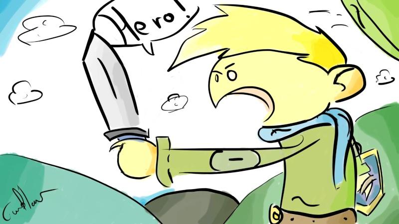 Link selon Twek Hero_10