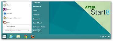 Stardock Start8 v1.11 - PreActivated Start810
