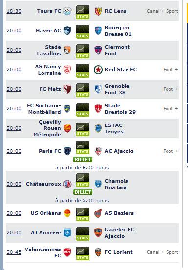Coupe de la Ligue  - Page 3 Cdl10