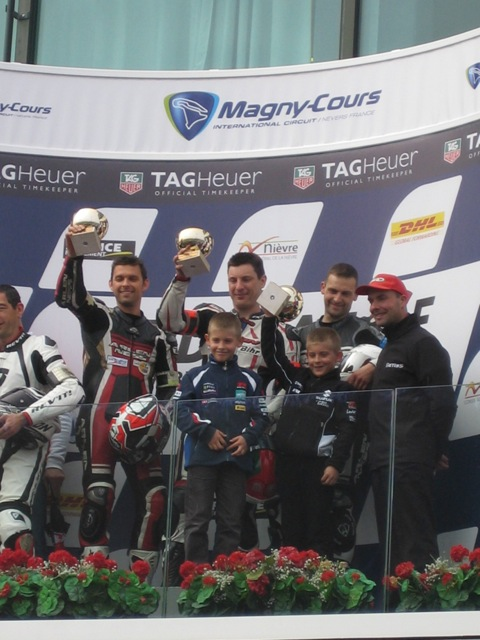 [Endurance] Bol d'or, 21 avril 2013. - Page 11 Podium10