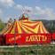 Les cirques Français