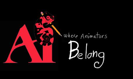 The Animation T-shirt Logo Tshirt13
