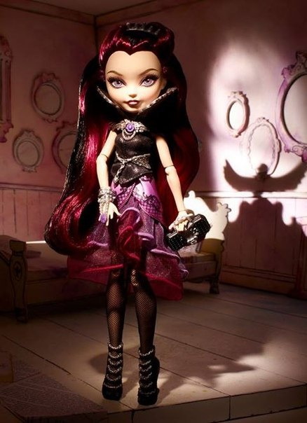New: Doll Ever After High Og8ati10