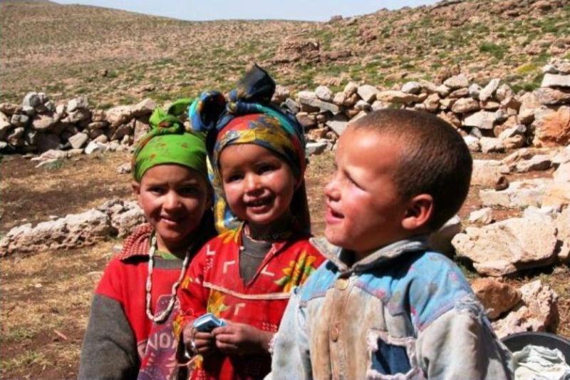 Pull  Femme - femme Amazigh berbere ma chérie  المرأة الامازيغية  Mimoun21