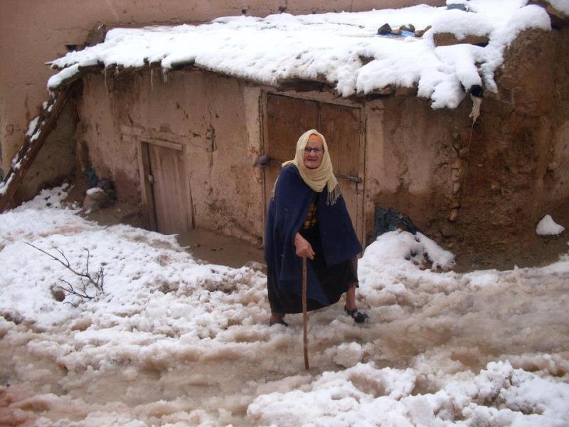 Pull  Femme - femme Amazigh berbere ma chérie  المرأة الامازيغية  Mimoun22