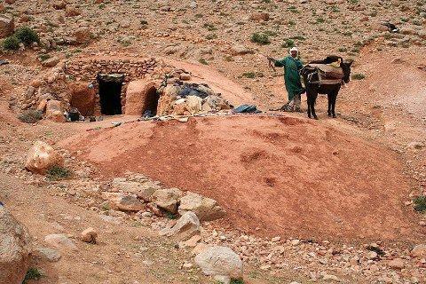 Pull  Femme - femme Amazigh berbere ma chérie  المرأة الامازيغية  Mimoun23