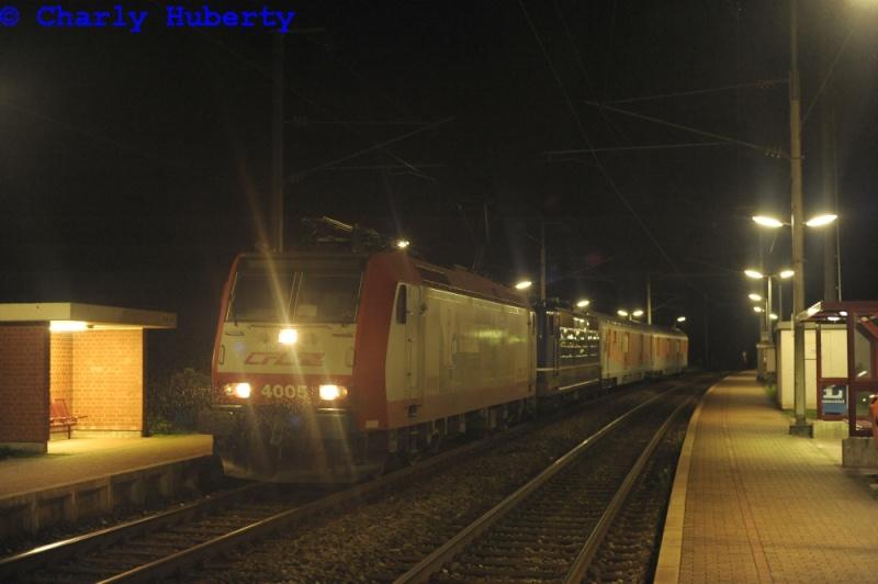 Transfert de la 181 201 de Luxembourg vers l'Allemagne. _cha4010