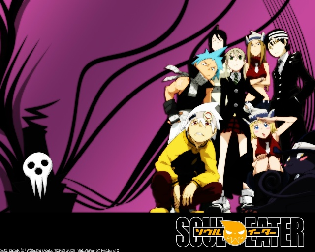 Soul Eater Roleplay