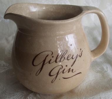 Jug .709-2. Gilbys10