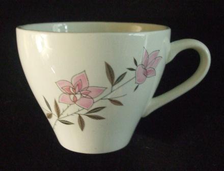 Pink Teatree flowers Cup ~ Pink_t10