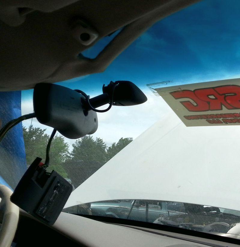 Write up:  adding rainsense (auto wipers) to the Riv 20130510