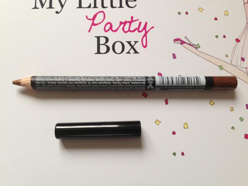 "[Juin 2013] My Little Box ""Party Box"" - Page 11 Little10"