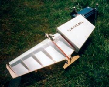 flight cart !!!?? Lancel11