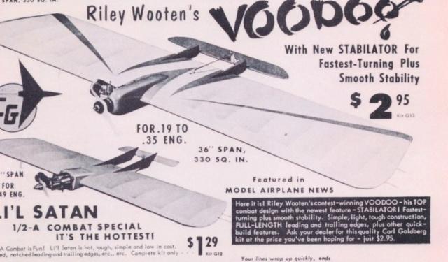 New Voodoo build Voodoo10