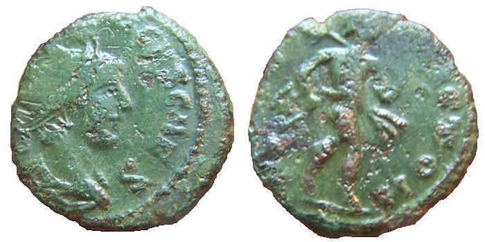 Gascogne : Mes empereurs gaulois - Page 10 Tetric11