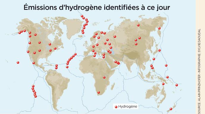 Les incroyables sources d'hydrogène naturel 15-05-11